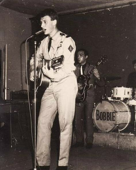 les concerts de Johnny en 1965 (10)