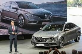 geneva motor show 2018 talsman ghosn