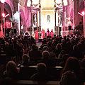 Concert de gospels