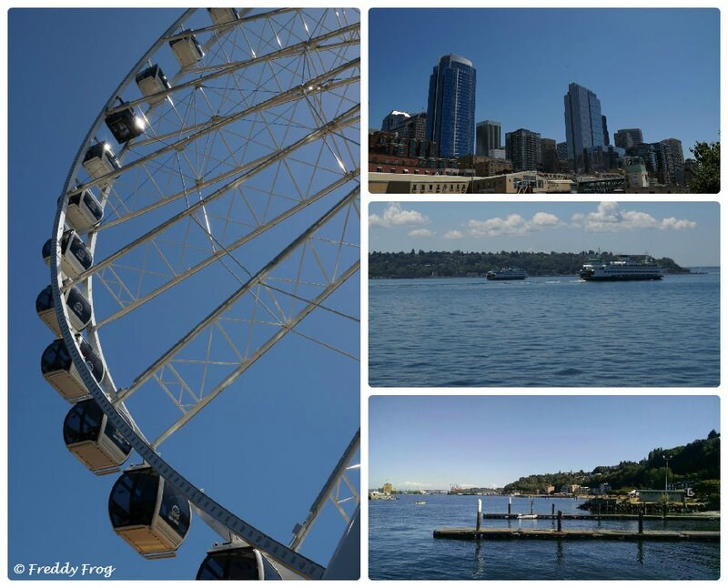 Seattle collage3