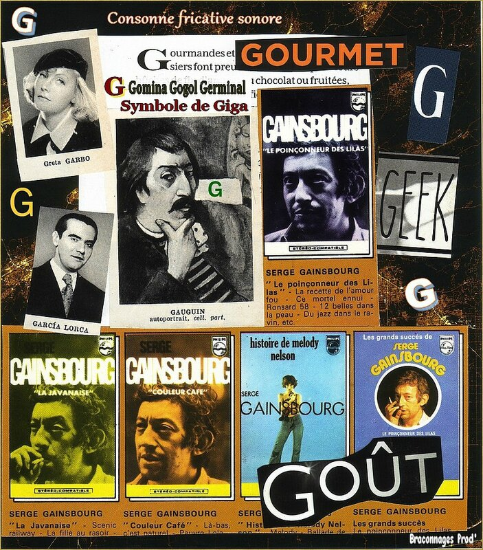 grave Gainsbourg
