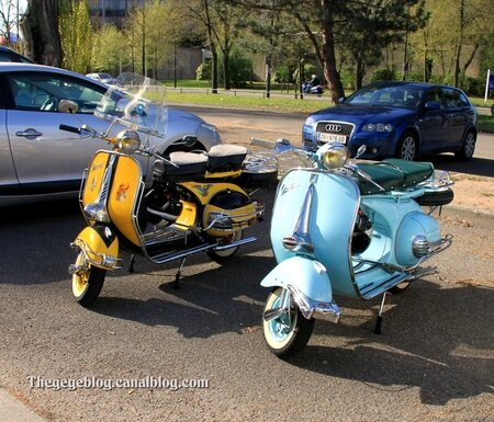 Vespa scooter (Retrorencard avril 2012) 02
