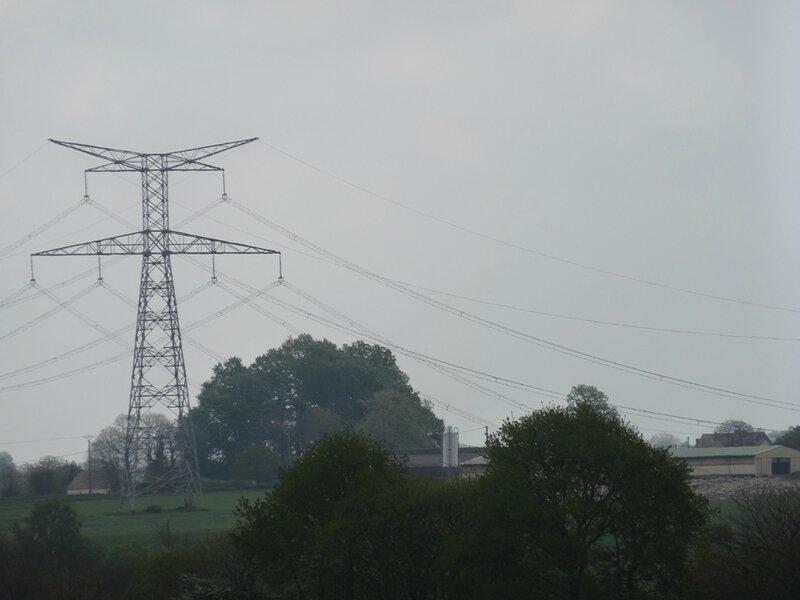 Bretagne : agriculture et électricité