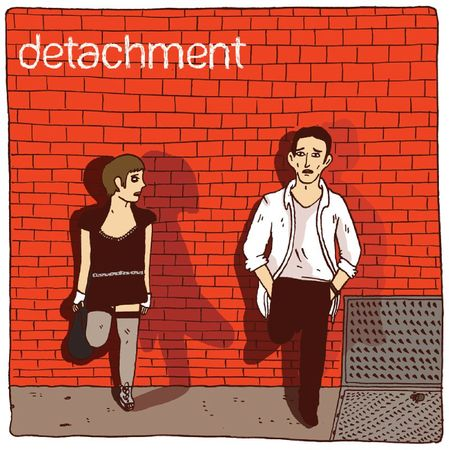 detachment-web