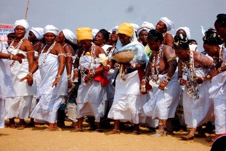 Le 10 janvier, jour de fête nationale du vaudou au Bénin