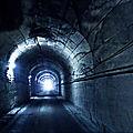 Le bout d'un tunnel sans fin..