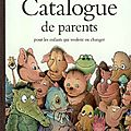 Catalogue de parents - claude ponti