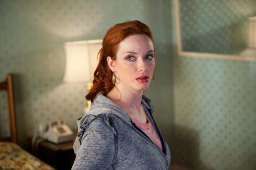 christina hendricks (drive)