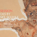 Exhibition of nudes by klimt, schiele, and picasso on view at the met breuer