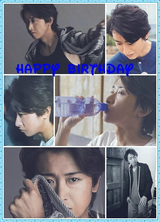 ohno birthday