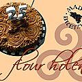 Flour hollen