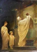 Becker (georges), la veuve du martyr