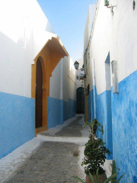 Médina Rabat