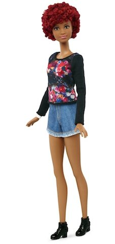 mattel barbie tall 4