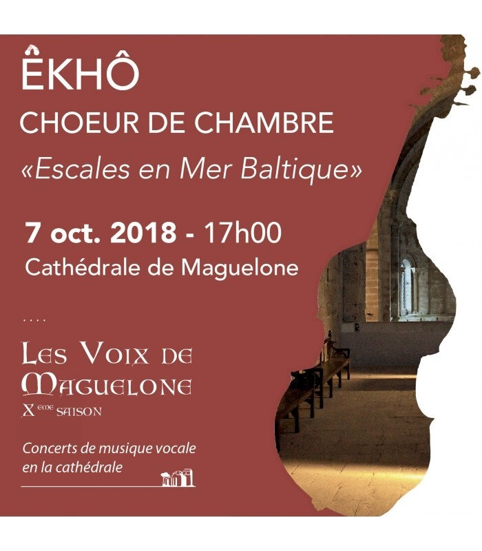Concert Maguelone