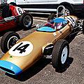 Lotus 21 F1 Climax 1
