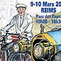 Bourses de Reims 2013