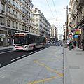 Lyon : t6 et c3, le point sur les travaux