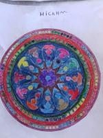 Mandala d'Hicham