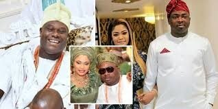 How Ooni of Ife rescued Oba Saheed Elegushi from marital mess