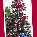 Xmas tree 2011