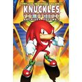 Knuckles archives en couverture