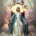 Marie, Reine du Ciel