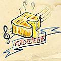 OdetteTattoo - Ch'ti Lyrics Staïle