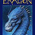 Paolini, christopher - eragon