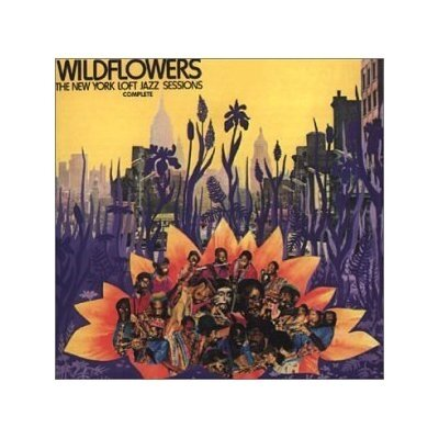 4 - David Murray - Wildflowers