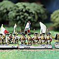Brigade Eu de dos