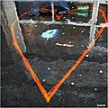 coeur mouillé