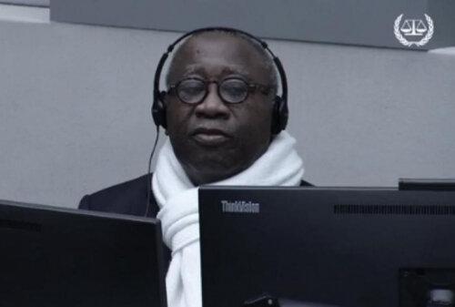 CPI. LA CHAMBRE D'APPEL ORDONNE UNE AUDIENCE SUR LES DROITS DU PRÉSIDENT LAURENT GBAGBO LE 06 FÉVRIER 2020 .