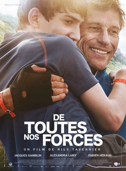 DE+TOUTES+NOS+FORCES