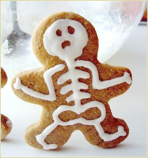 biscuit squelette 1