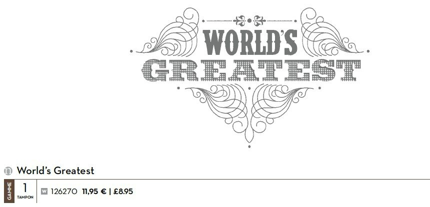 p032 world's greatest