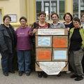 FORMATION VIE DE GROUPE DFAM03 Avril 2009