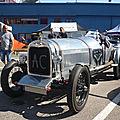 FORD Speedster V8 1927 Sinsheim (1)