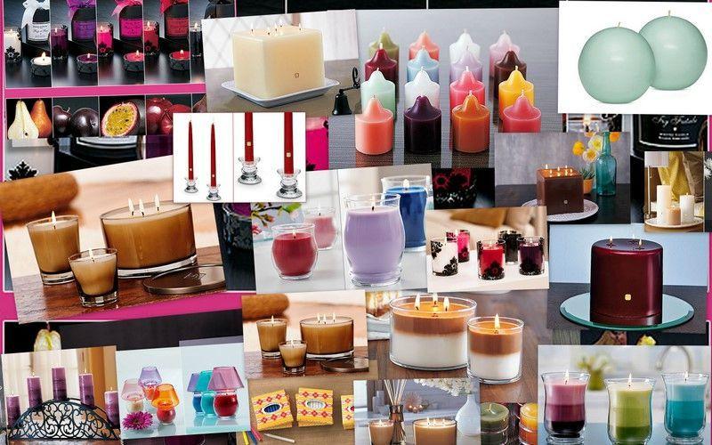 passion des bougies et accessoires d co partylite. Black Bedroom Furniture Sets. Home Design Ideas