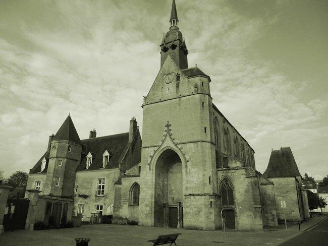 Le 6 février 1790 à Mamers : élection de la municipalité de Mamers (suite).