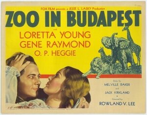 zoo-in-budapest-movie-poster-1933-1020257186