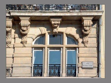Rouen_Rue_Jeanne_Arc