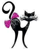 16389073-black-cat
