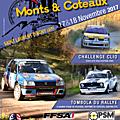 Monts et Coteaux 2017- ES6 - mcs