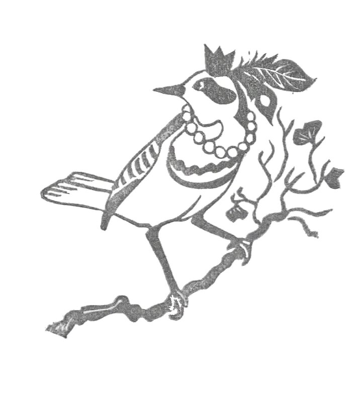 oiseauroi