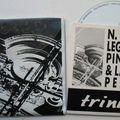 V/a trinity (n.l.c., l.p. dots, l.pernice), fast forward rds, cd, 1994