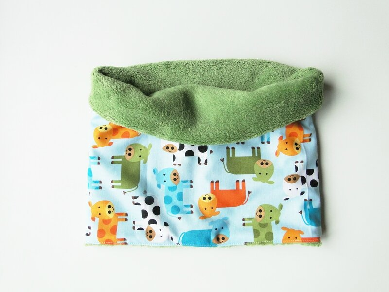 snood vaches