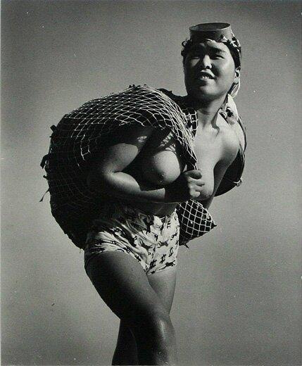Iwase Yoshiyuki (1904-2001)