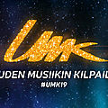 Finlande 2019 - uuden musiikin kilpailu - ce soir c'est la finale !