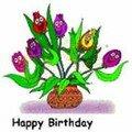 Bon anniversaire, ragnhild!!